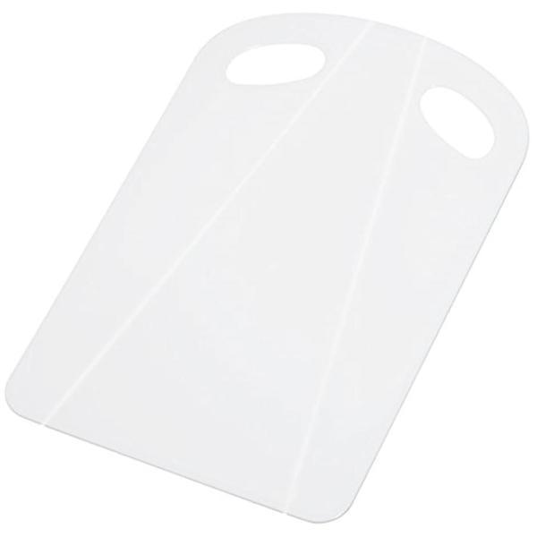 トンボ 折れる まな板 小 30×20cm[折れる まな板](バニラ) sevenleaf