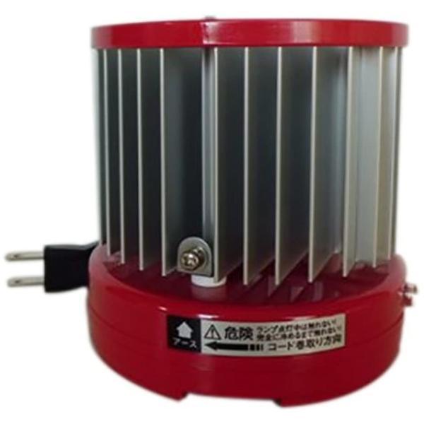 昭和精機園芸温室用パネルヒーター150W温室用ヒーター単体・増設用SP-150