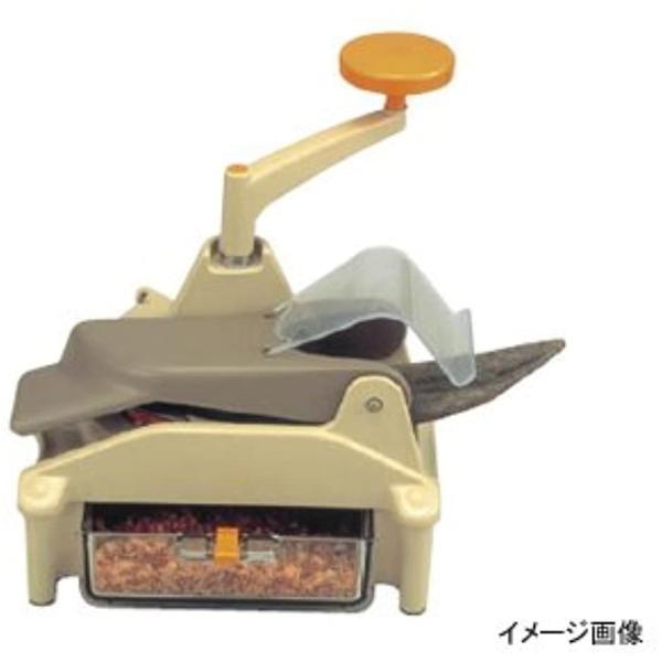 手動かつおぶし削り機用替刃オカカ7型兼用3枚組
