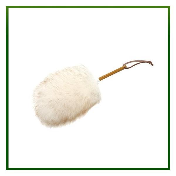RoomClip商品情報 - mi woollies ダスター Sサイズ[ベージュ][9420020110823][mi woollies]