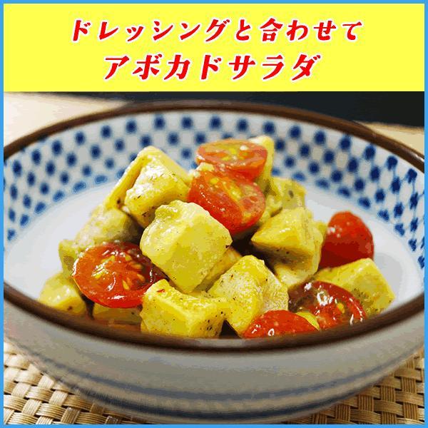 アボカドダイスカット 500g ペルー産 ポイント 消化 冷凍食品 野菜 サラダ|sfd-ymd|04