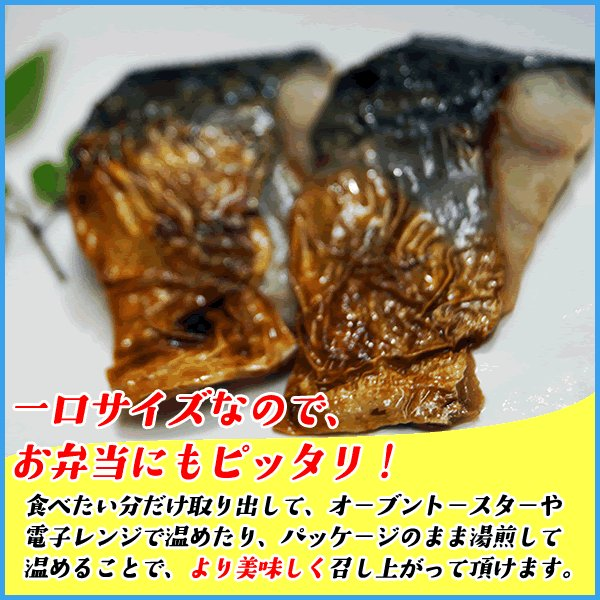さば塩焼き 20g ×10枚入り 国産鯖 ポイント 消化 冷凍食品 骨取り|sfd-ymd|03