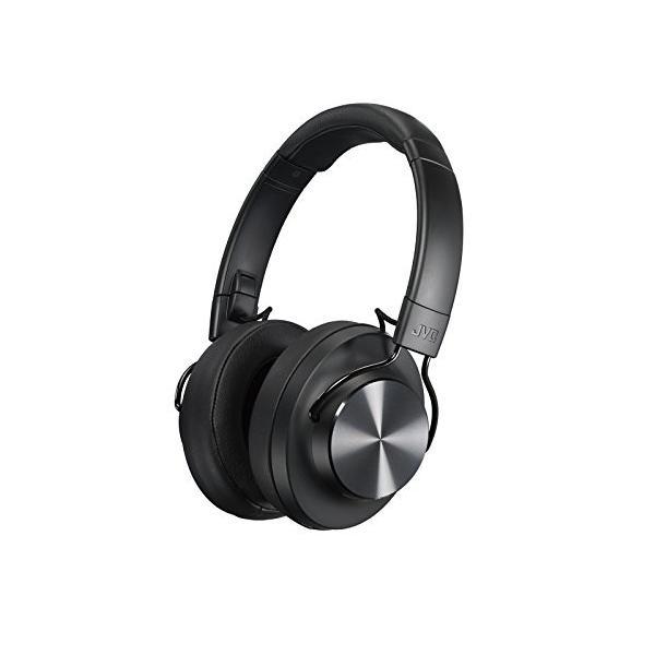 JVC HA-SD70BT ワイヤレスヘッドホン 高音質化技術 K2テクノロジー搭載/連続20時間再生/Bluetooth・ハイレゾ対応/折|sfida-shop