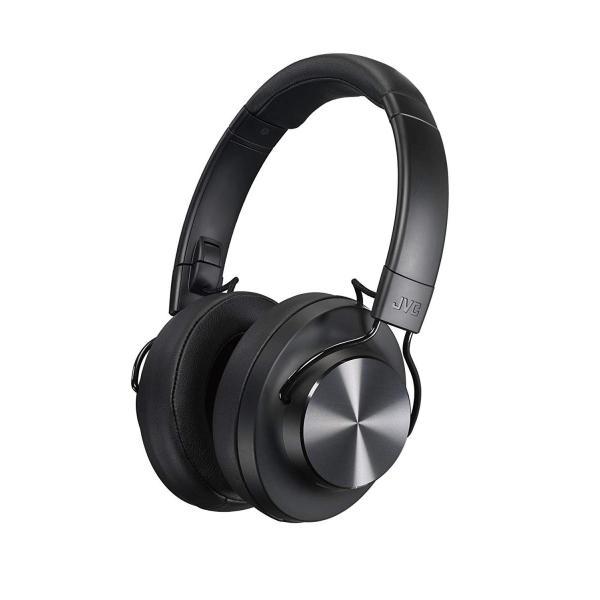 JVC HA-SD70BT ワイヤレスヘッドホン 高音質化技術 K2テクノロジー搭載/連続20時間再生/Bluetooth・ハイレゾ対応/折|sfida-shop|02