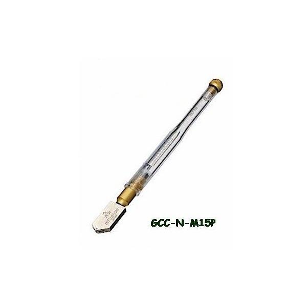 MDI GCC-N-M15P 三星ダイヤモンド工業製 ガラスカッター 並板用