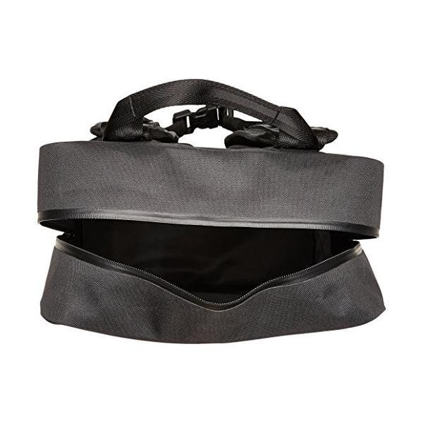 [クローム] Black/Black URBAN EX DAYPACK PC収納 A4収納 防水 バックパック 18L sh-price 03