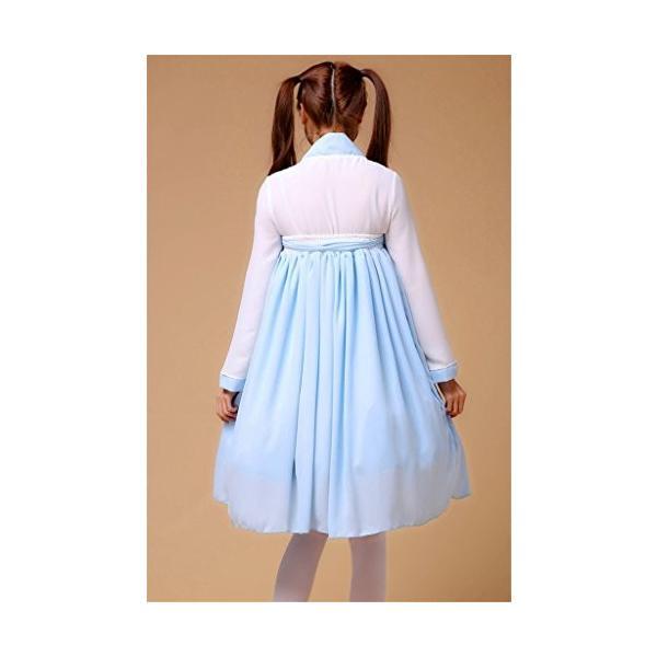 上海物語中国ドレス ロリィタ服 女性用 中華ドレス 中国 風 コスプレ