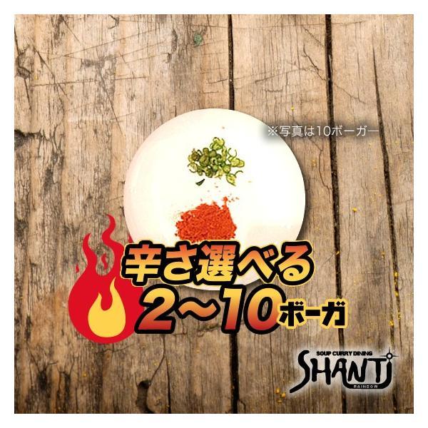 SHANTi(シャンティ)オリジナルスープカレーと 骨付きチキンレッグ shanticurry 02