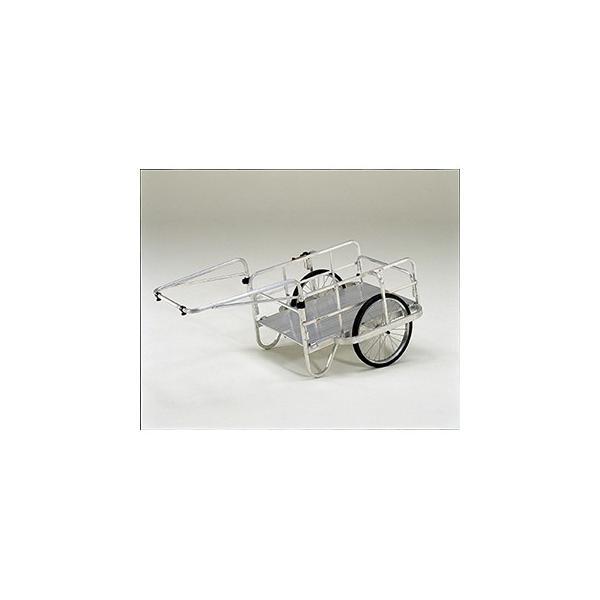 (受注生産品)トーエイライト アルミリヤカー900 B-5595
