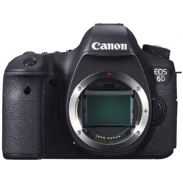 デジタル一眼カメラ Canon EOS 6D ボディ[新品即納]