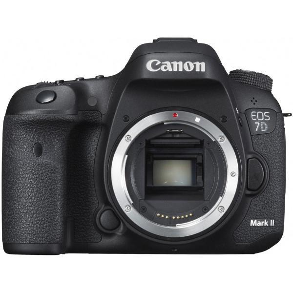 デジタル一眼カメラ Canon EOS 7D Mark II ボディ[新品即納]