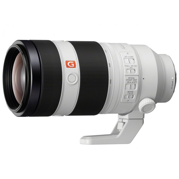 レンズ SONY FE 100-400mm F4.5-5.6 GM OSS SEL100400GM[新品即納]