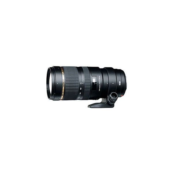 レンズ TAMRON SP 70-200mm F/2.8 Di VC USD (Model A009) [キヤノン用][新品即納]