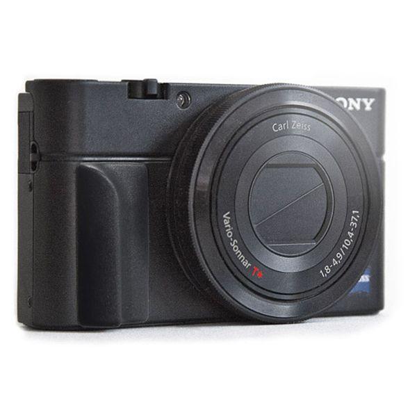 【メール便 送料無料】 ハクバ FBG3 フリップバック カメラグリップ G3 【即納】