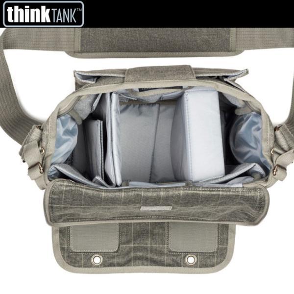 シンクタンクフォト レトロスペクティブ20 V2.0 一眼レフ用カメラバッグ 【送料無料】