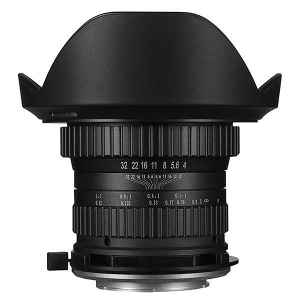 LAOWA 15mm F4 Wide Angle Macro with Shift ペンタックスKマウント