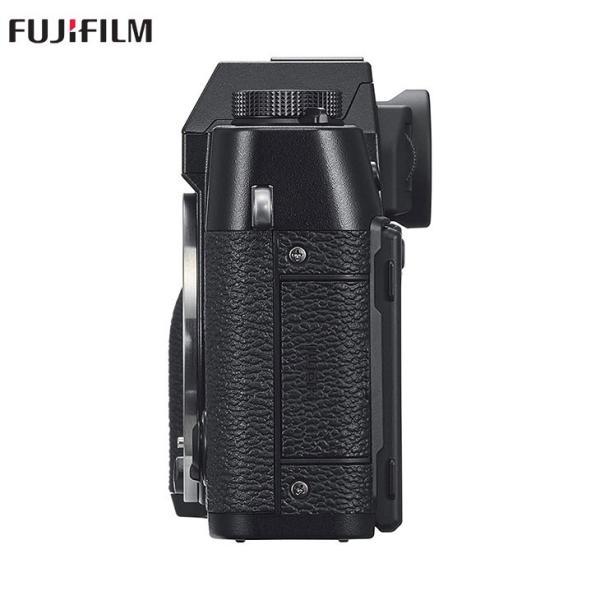 フジフイルム FUJIFILM X-T30 ボディ ブラック  ※欠品:ご注文後、約3週間待ち(4/2現在)