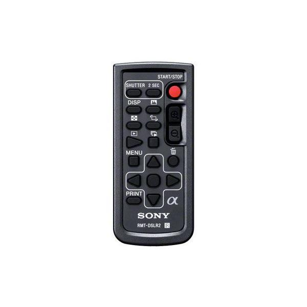ソニー RMT-DSLR2 リモートコマンダー 【即納】