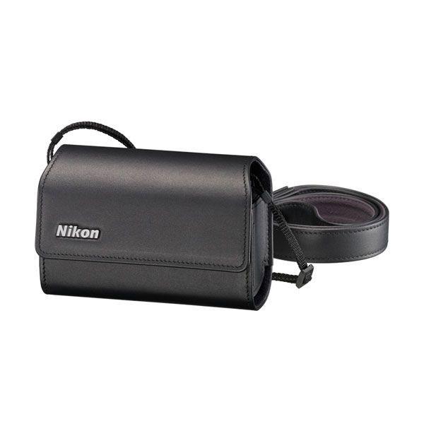 ニコン CS-NH54 レザーケース [Nikon COOLPIX A900/S9900対応] 【即納】