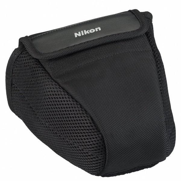 ニコン CF-DC7 セミソフトケース [Nikon COOLPIX P900/ D5600/ D5500/ D5300/ D3300対応 カメラケース] 【即納】