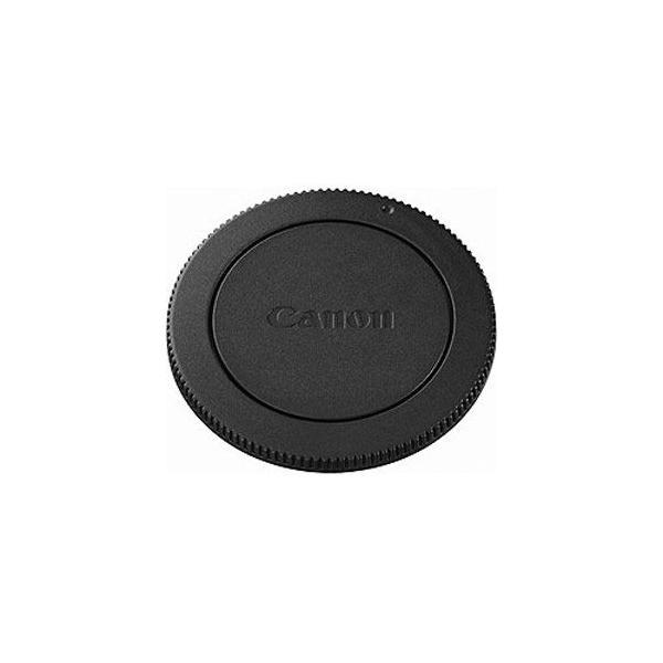 【メール便 送料無料】 キヤノン R-F-4 ボディーキャップ [Canon EOS M10 / M3 / M2 / M対応] 【即納】
