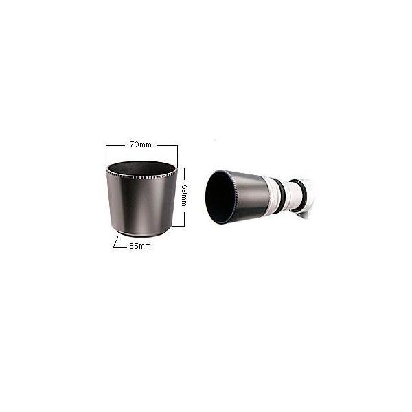 レイノックス HD-2205PRO 高品位テレ(望遠)コンバージョンレンズ 2.2倍