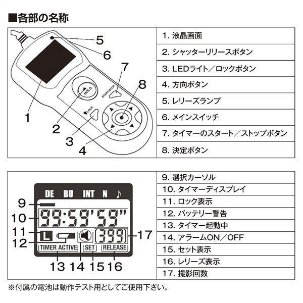 【メール便 】 エツミ E-6317 タイマーリモートスイッチ N3