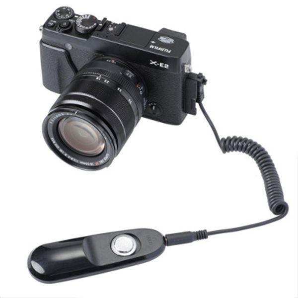 【メール便 】 エツミ E-6535 電子リモートスイッチ2 C1 Φ2.5mm ステレオミニジャック対応 【即納】