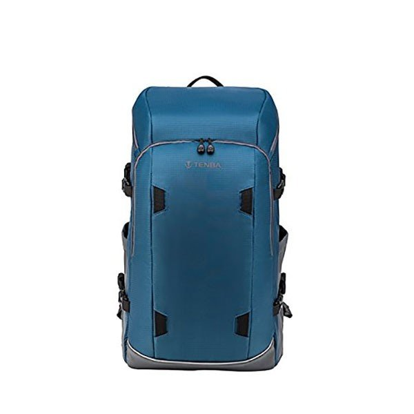 TENBA V636-416 SOLSTICE BACKPACK 24L ブルー【送料無料】