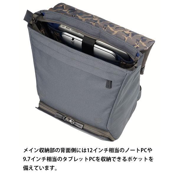 ハクバ SLX-PLBPGY LUXXe(ラグゼ) ポリゴン バックパック カメラバッグ グレー 【送料無料】