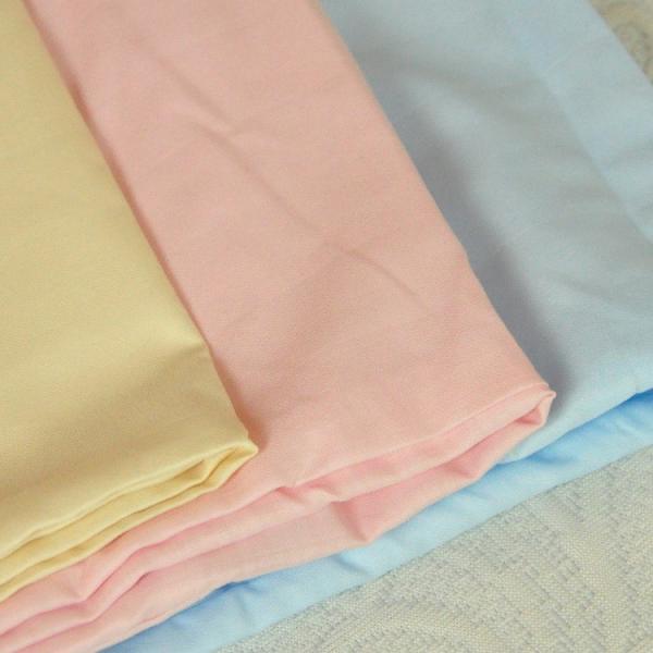 枕カバー 43cm x 63cm  ピーチスキン ピローケース カバー 枕ケース ホテルタイプ メール便 送料無料|sheet-cocoron|05