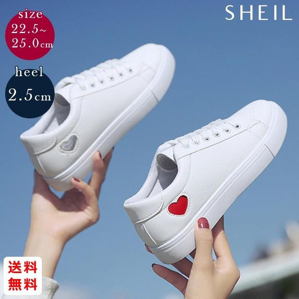 スニーカー レディース 厚底スニーカー レースアップ ローカット 靴 シューズ 大人 上品 きれいめ 人気 韓国 福袋対象商品