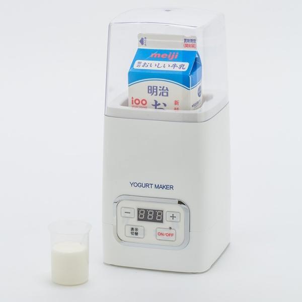 ヨーグルトメーカー 甘酒 塩麹 飲むヨーグルト 甘酒メーカー 発酵食品 母の日 ギフト shibaden 06
