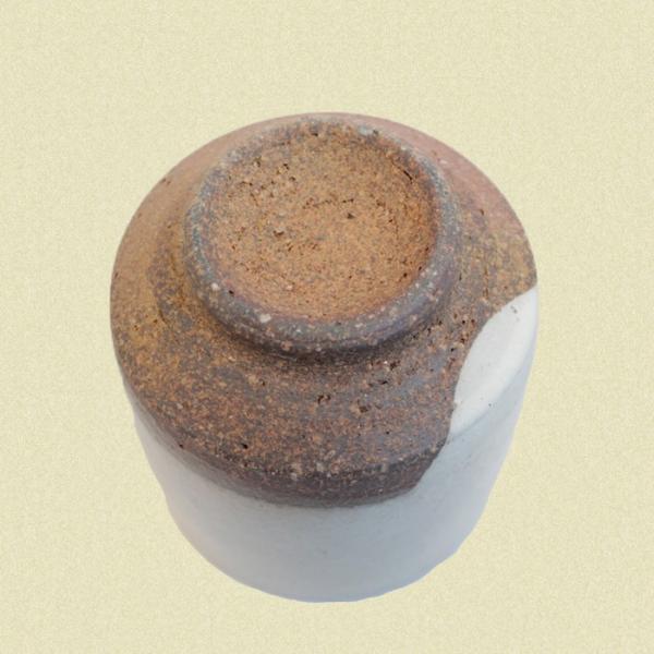粉引き 湯呑セット|shibokusansou|04