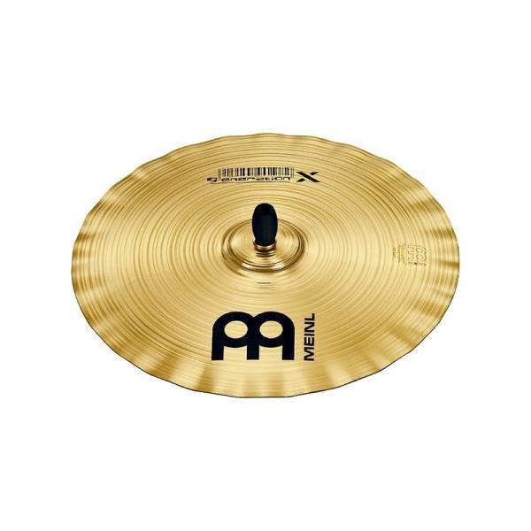 MEINL GX-8DB (Generation X  / Johnny Rabb Signature Drumbal)/お取り寄せ品