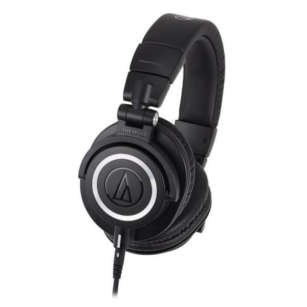 audio-technica / ATH-M50x