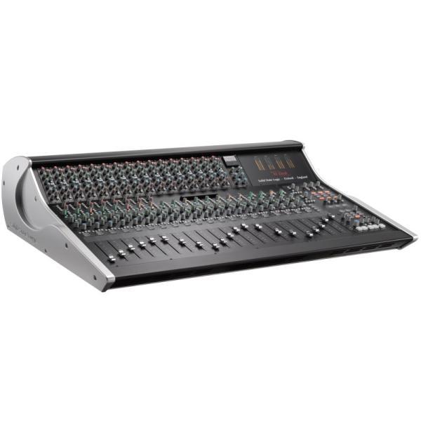 SSL(Solid State Logic) XL-Desk EQ × 16 【お取り寄せ商品・納期別途ご連絡】【送料別途・要相談】|shibuya-ikebe|02