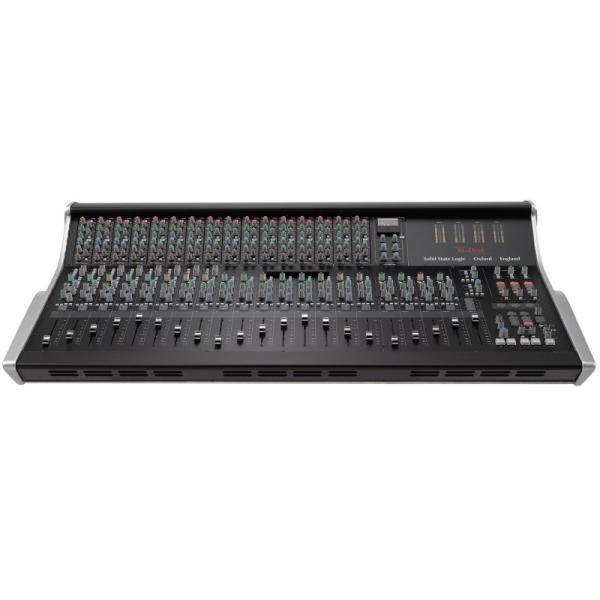 SSL(Solid State Logic) XL-Desk EQ × 16 【お取り寄せ商品・納期別途ご連絡】【送料別途・要相談】|shibuya-ikebe|03