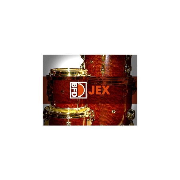 fxpansion / BFD3/2 Expansion KIT: JEX(オンライン納品専用) 代引不可|shibuya-ikebe