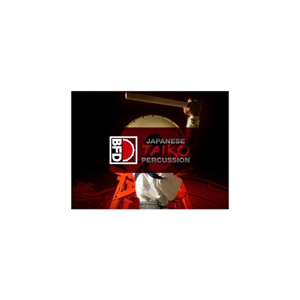 fxpansion / BFD3/2 Groove Pack: Japanese Taiko Grooves(オンライン納品専用)代引不可|shibuya-ikebe