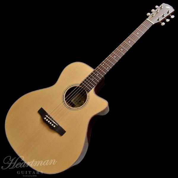 MORRIS モーリス アコースティックギター Limited Model SC-70 【2018楽器フェア出展品】 shibuya-ikebe 01