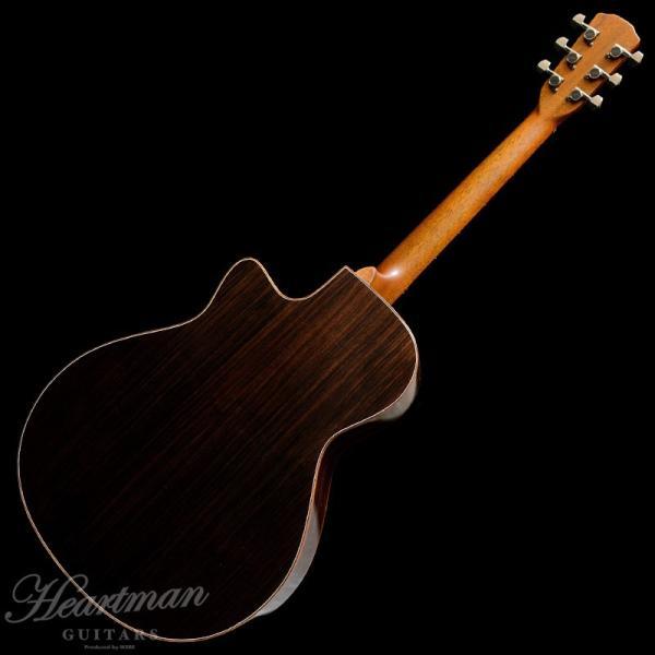 MORRIS モーリス アコースティックギター Limited Model SC-70 【2018楽器フェア出展品】 shibuya-ikebe 02