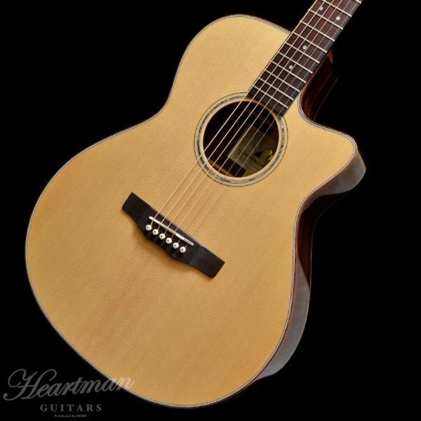MORRIS モーリス アコースティックギター Limited Model SC-70 【2018楽器フェア出展品】 shibuya-ikebe 03