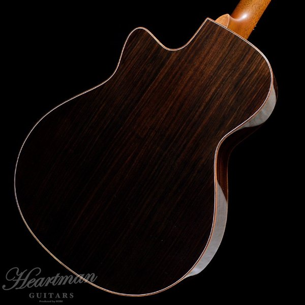 MORRIS モーリス アコースティックギター Limited Model SC-70 【2018楽器フェア出展品】 shibuya-ikebe 04