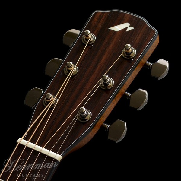 MORRIS モーリス アコースティックギター Limited Model SC-70 【2018楽器フェア出展品】 shibuya-ikebe 05