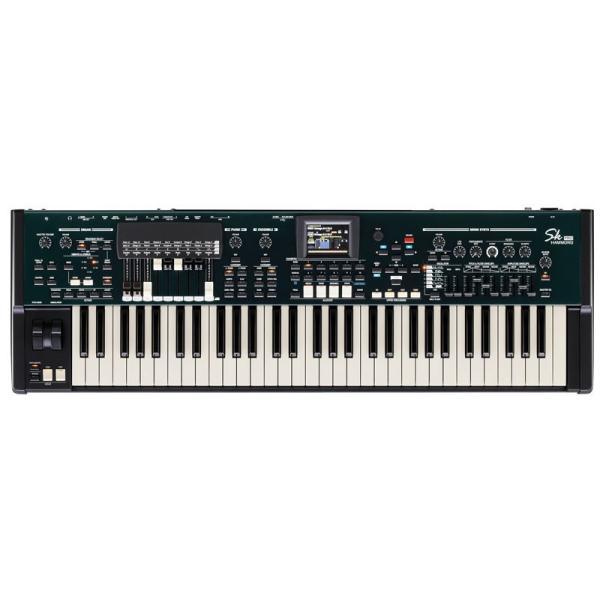 HAMMOND/SKPRO(61鍵盤モデル)