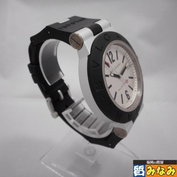 new style 5426f d27f9 Th849301 BVLGARI ファッション ブルガリ アルミニウム ラバー ...