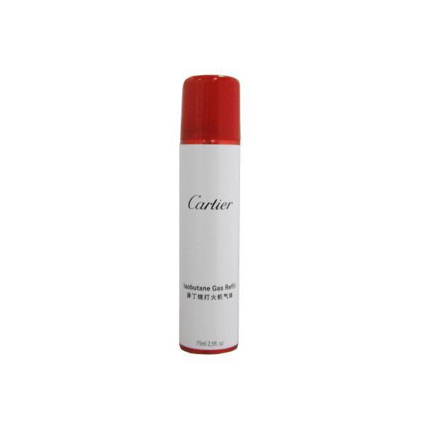Cartier カルティエ ガスライター 専用ガスボンベ  レフィルメール便発送は出来ません