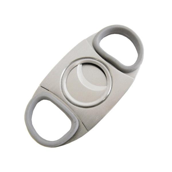 ステンレス シガーカッター フカシロ gc018 ciger cutter メール便250円対応