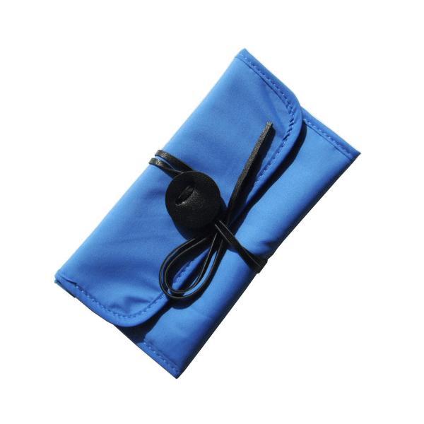 colts コルツ 手巻きタバコ用 シャグポーチ ブルー 喫煙具 メール便250円対応